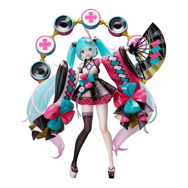 Figura Hatsune Miku Magical Mirai 2020 Natsumatsuri Vocaloid
