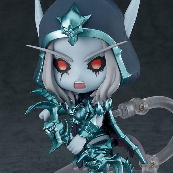Nendoroid Sylvanas Windrunner 1671 World of Warcraft