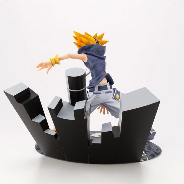 Figura Neku Sakuraba Bonus Edition The World Ends with You The Animation ARTFXJ
