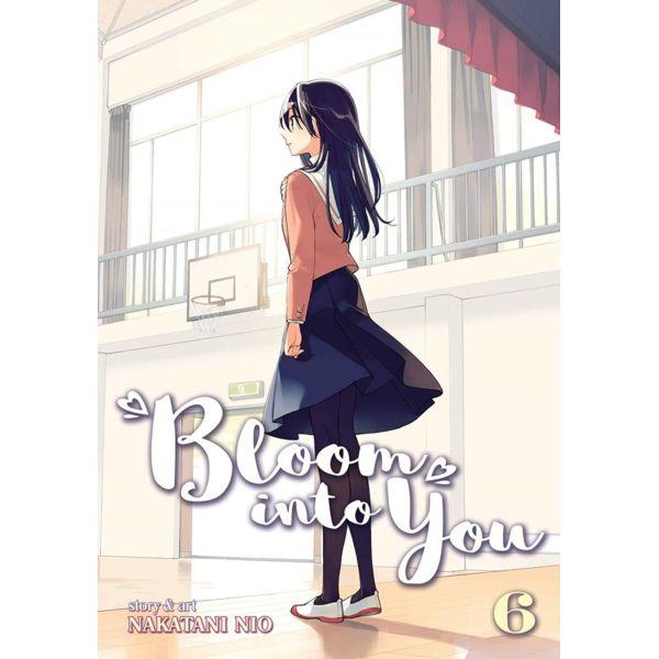 Bloom Into You #06 Manga Oficial Planeta Comic
