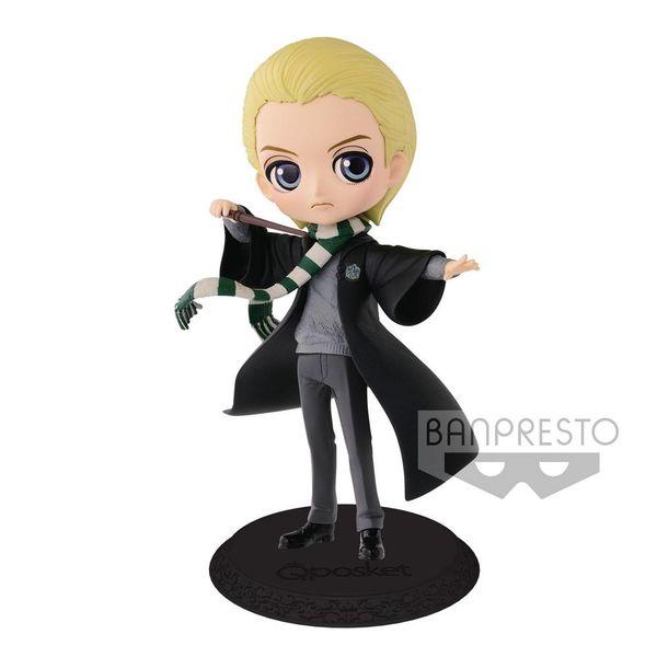 Draco Malfoy Figure Harry Potter Q Posket