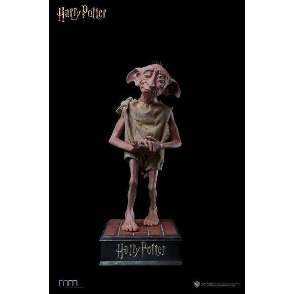 Dobby Version 2 Statue Harry Potter Escala Real