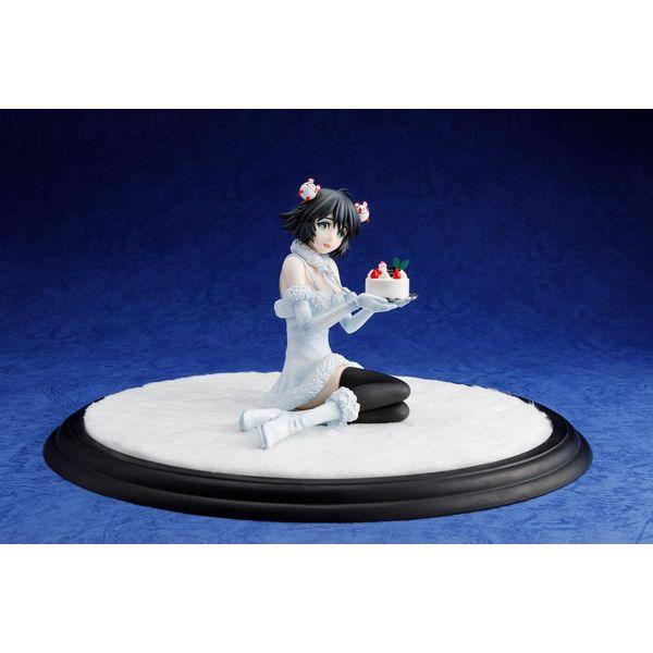 Figura Mayuri Shiina Christmas Steins Gate 0