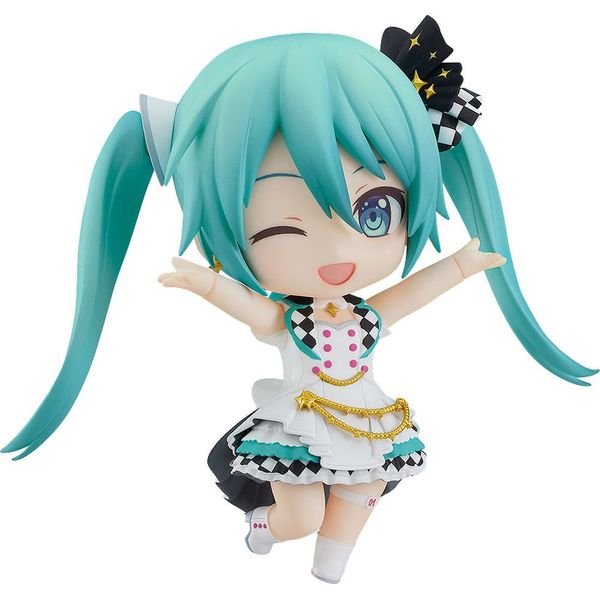 Hatsune Miku Nendoroid 1639 Project SEKAI Colorful Stage feat.Hatsune Miku Vocaloid