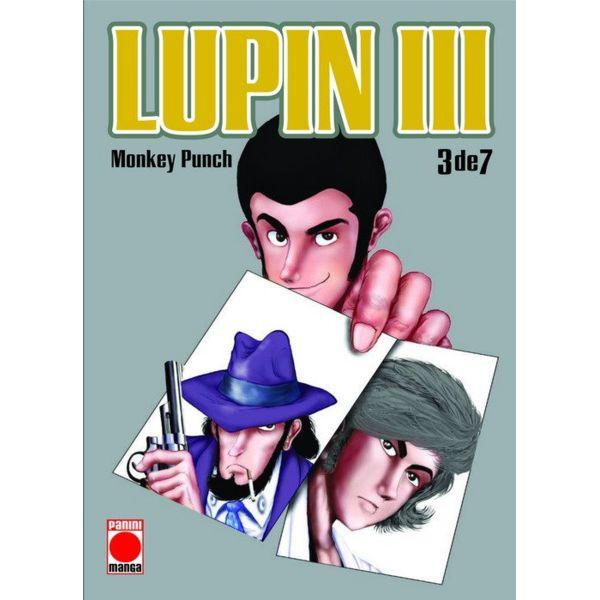 Lupin III #03