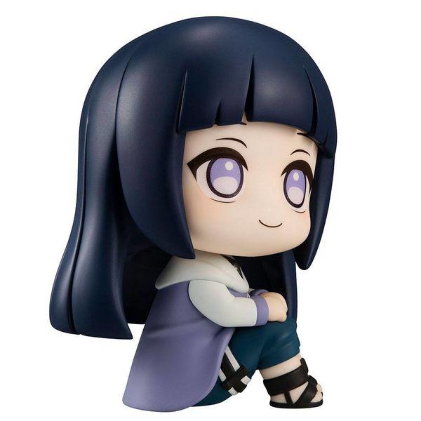 Hyuga Hinata Figure Naruto Shippuden Look Up