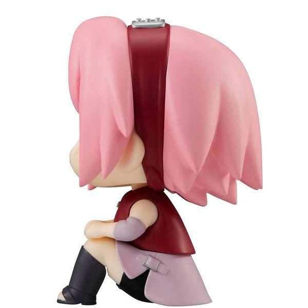 Figura Haruno Sakura Naruto Shippuden Look Up