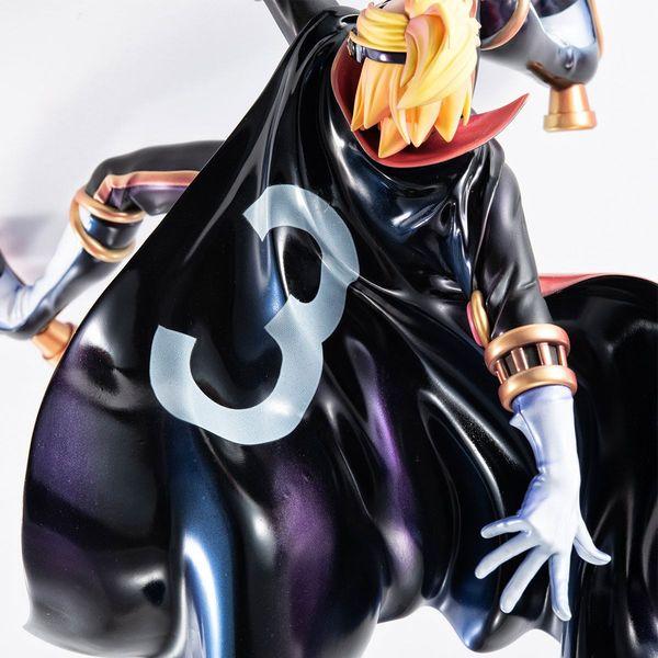 Osoba Mask Figure One Piece Portrait of Pirates Warriors Alliance