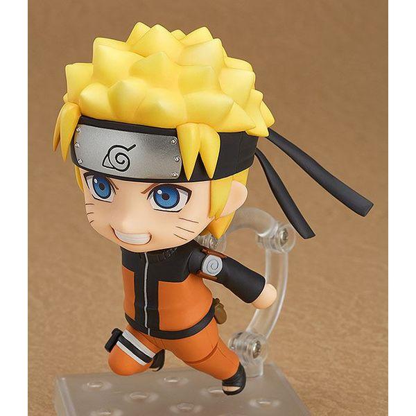 Naruto Uzumaki Nendoroid 682 Naruto Shippuden