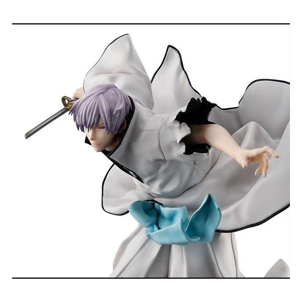 Figura Ichimaru Gin Bleach G.E.M.
