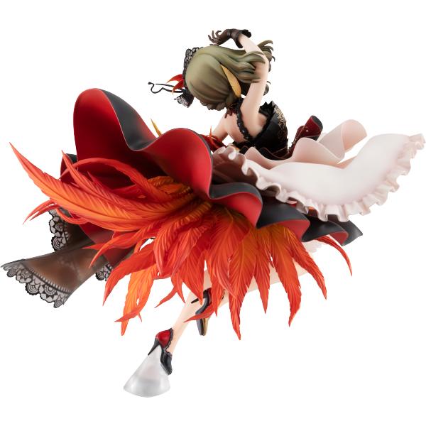 Figura Kaede Takagaki Eternal Feather Version The Idolmaster Cinderella Girls