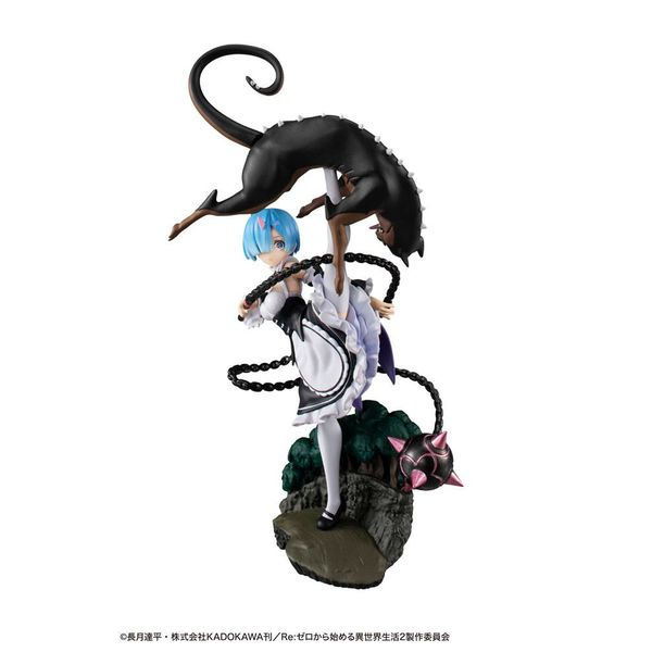 Figura Re Zero Petitrama Series Re Memory