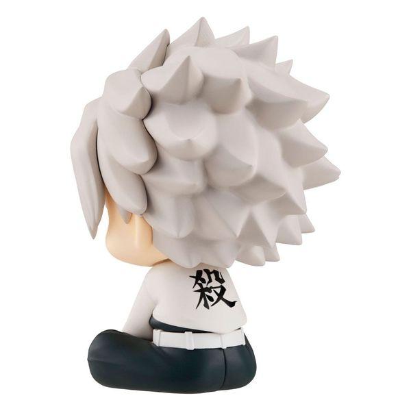 Figura Shinazugawa Sanemi Kimetsu no Yaiba Look Up
