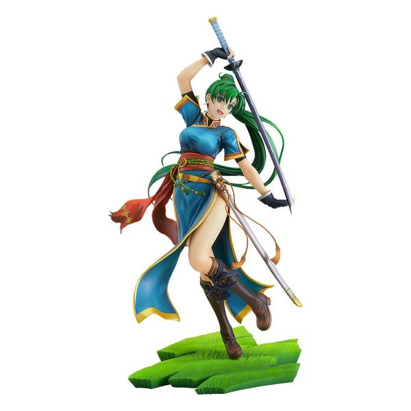 Figura Lyn Fire Emblem The Blazing Blade