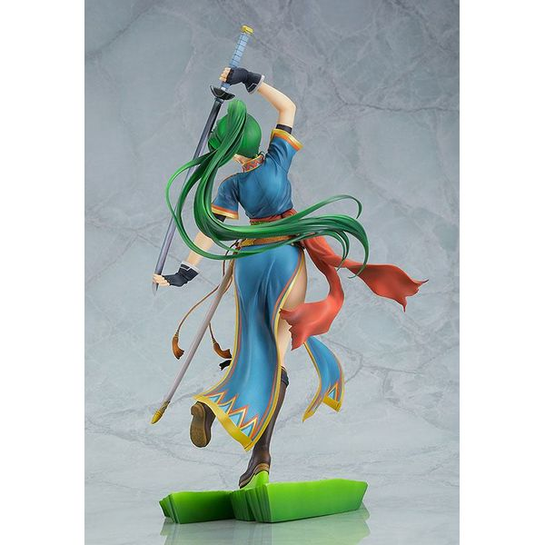 Figura Lyn Fire Emblem The Blazing Blade