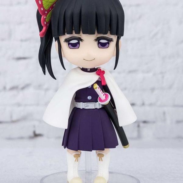 Figuarts Mini Kanao Tsuyuri Kimetsu no Yaiba