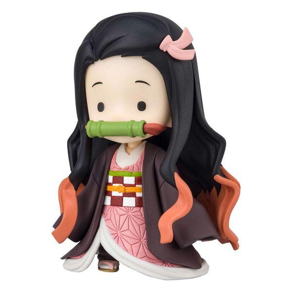 Figuarts Mini Nezuko Kamado Kimetsu No Yaiba