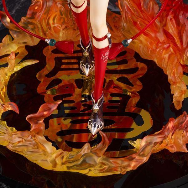 Figura Aisha Argent Chakuma Gakuen 2018 Ver Shironeko Project
