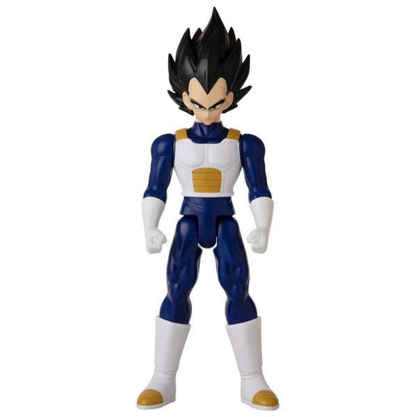Figura Vegeta Limit Breaker Dragon Ball Super