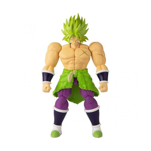 Broly SSJ Limit Breaker Figure Dragon Ball Super