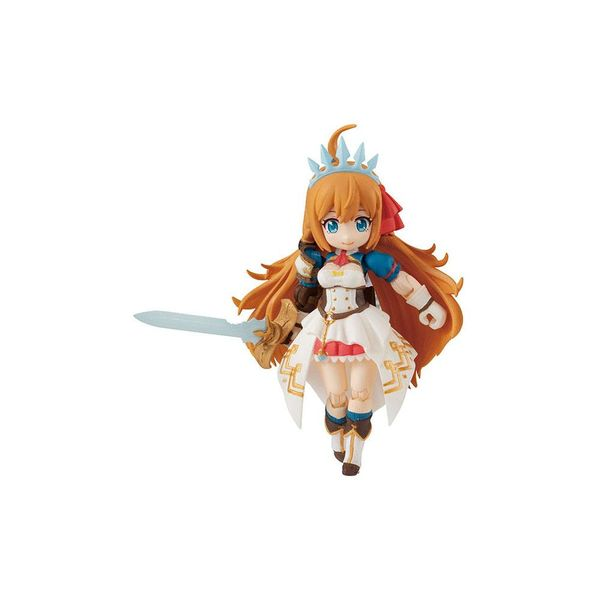 Pecorine Karyl & Kokkoro Set Figure Princess Connect Re Dive Desktop Army
