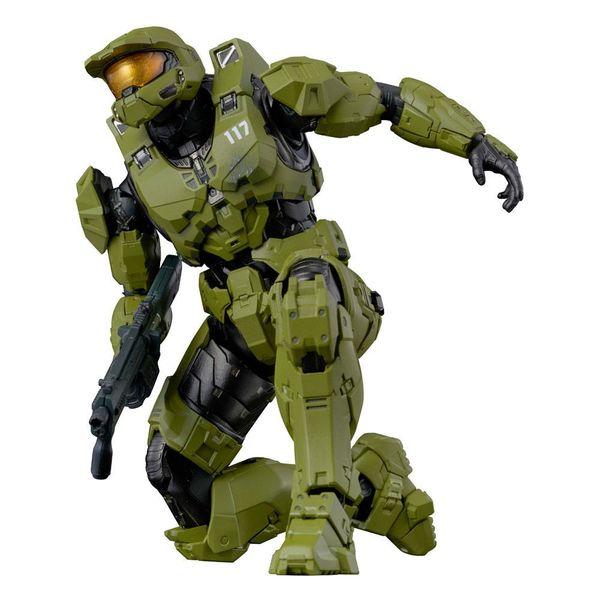 Figura Master Chief Mjolnir Mark VI GEN 3 Halo Infinite