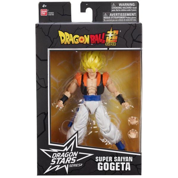 Figura Gogeta SS Dragon Stars Series Dragon Ball Super
