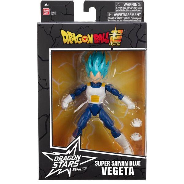 Vegeta SSGSS Figure Dragon Stars Series Dragon Ball Super