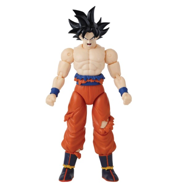 Figure Goku Instinct Dragon Stars Series Dragon Ball Super