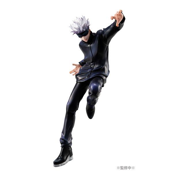 Figura Gojo Satoru Jujutsu Kaisen