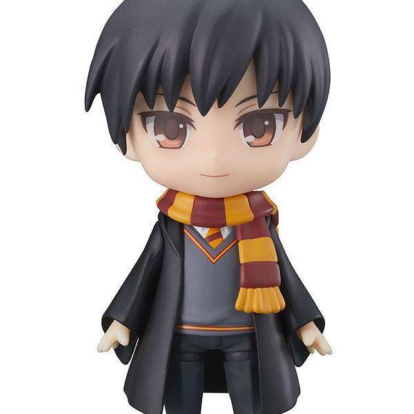 Nendoroid More Dress Up Hogwarts Uniform Slacks Style Harry Potter