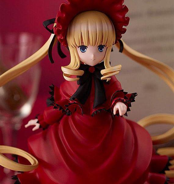Shinku Rozen Figure Maiden Pop Up Parade