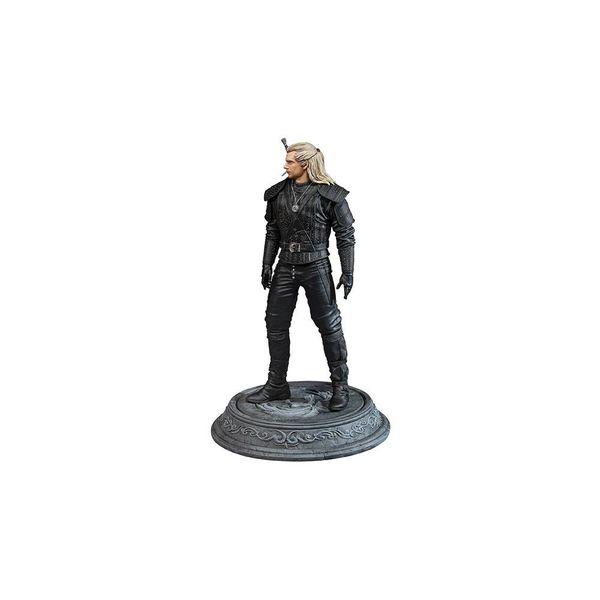 Figura Geralt De Rivia TV Version The Witcher