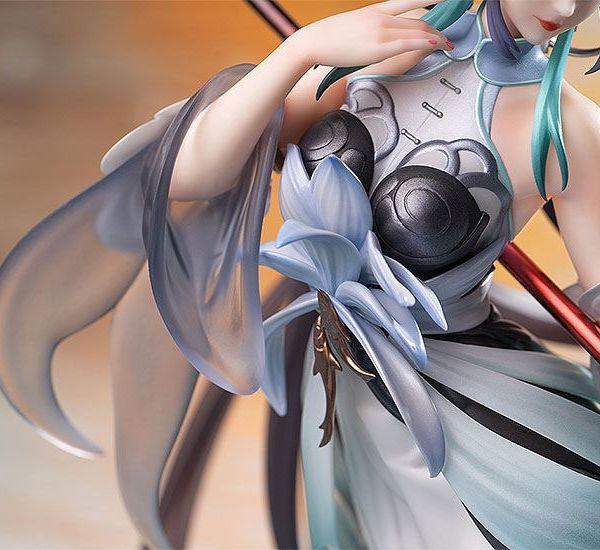 Figura Da Qiao Baiheliang Goddess Ver King Of Glory
