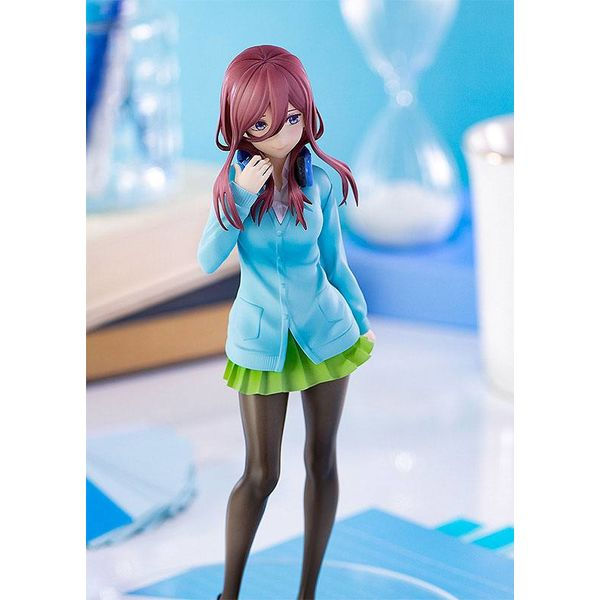 Figura Miku Nakano The Quintessential Quintuplets Pop Up Parade