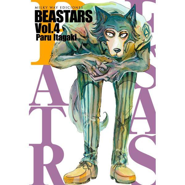 Beastars #04