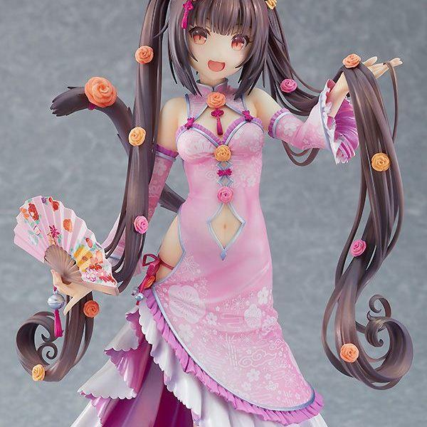 Chocola Chinese Dress Ver Figure Nekopara