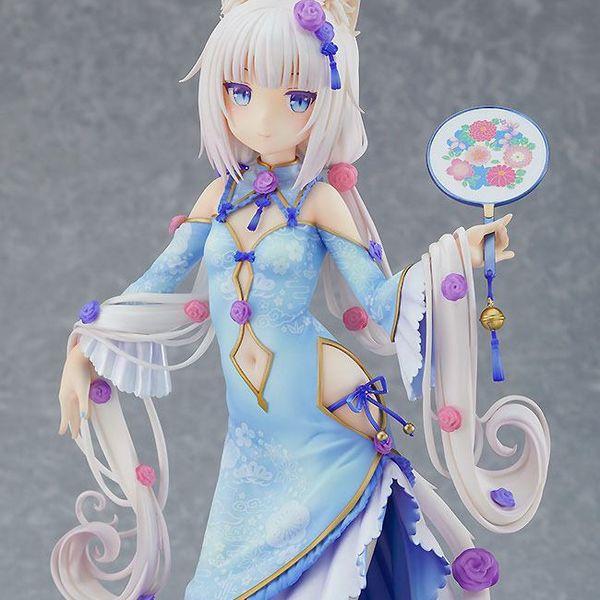 Figura Vanilla Chinese Dress Ver Nekopara