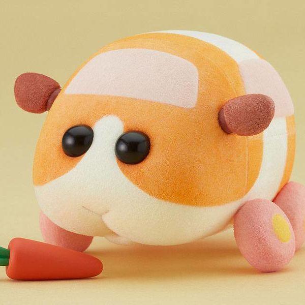 Potato Nendoroid 1677 Pui Pui Molcar