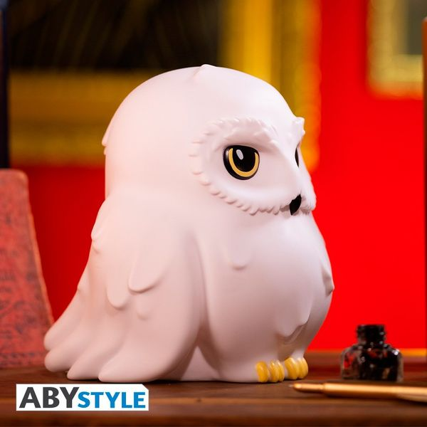 Lampara 3D Hedwig Harry Potter