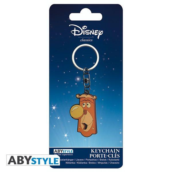 Latch Keychain Alice in Wonderland Disney