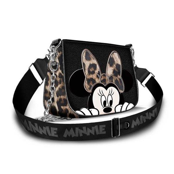Bolso Minnie Mouse Classy Disney