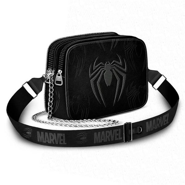 Bolso Spiderman Marvel Comics