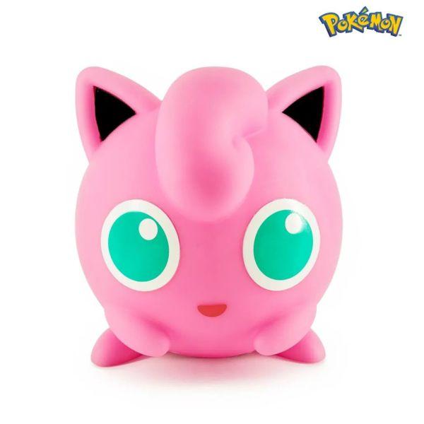 Lampara 3D Jigglypuff Pokemon 25 cm