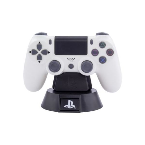 Controller Icon Light 3D Lamp Sony Playstation