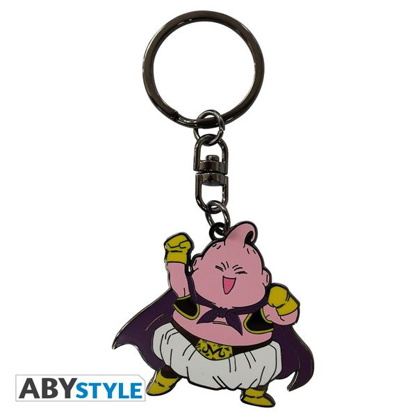 Buu ABYstyle Keychain Dragon Ball Z