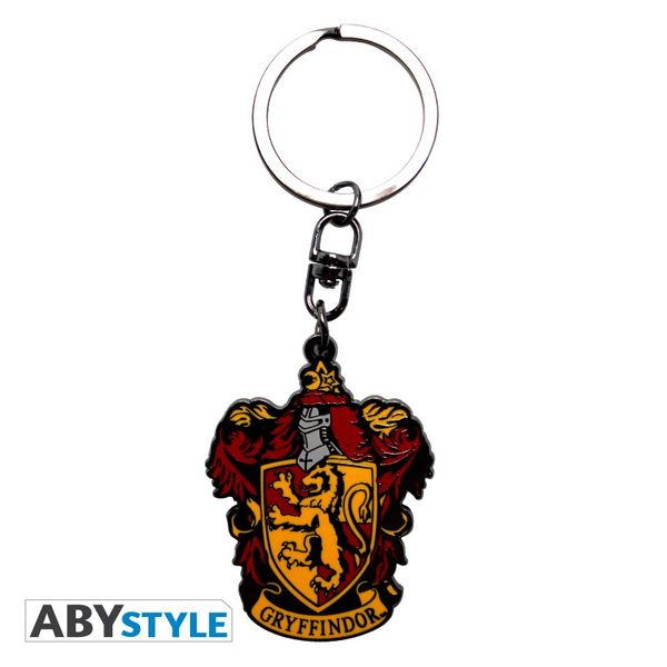 Llavero Escudo Gryffindor Harry Potter