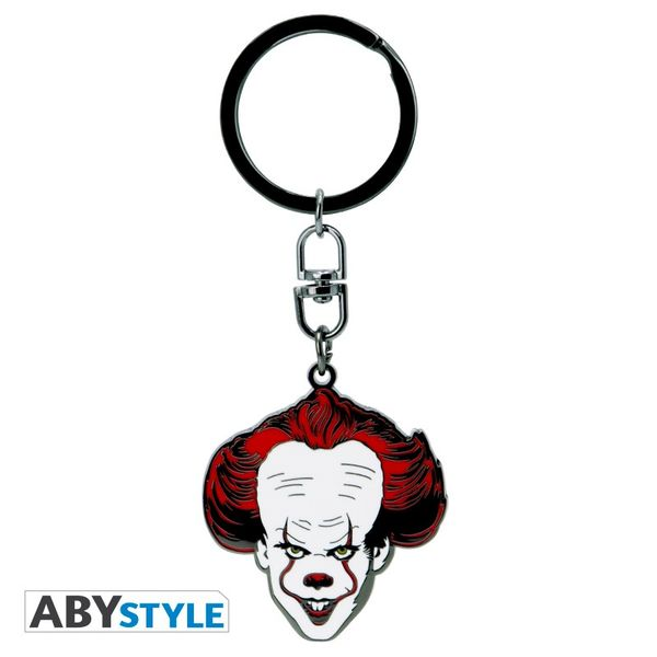 Pennywise Cthulhu ABYstyle Keychain IT