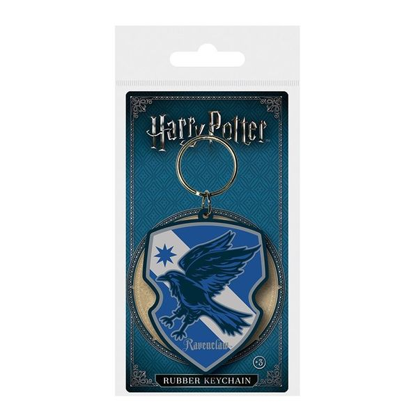 Llavero Ravenclaw Escudo Harry Potter