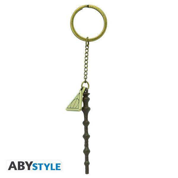 Elder Wand Keychain Harry Potter ABYstyle